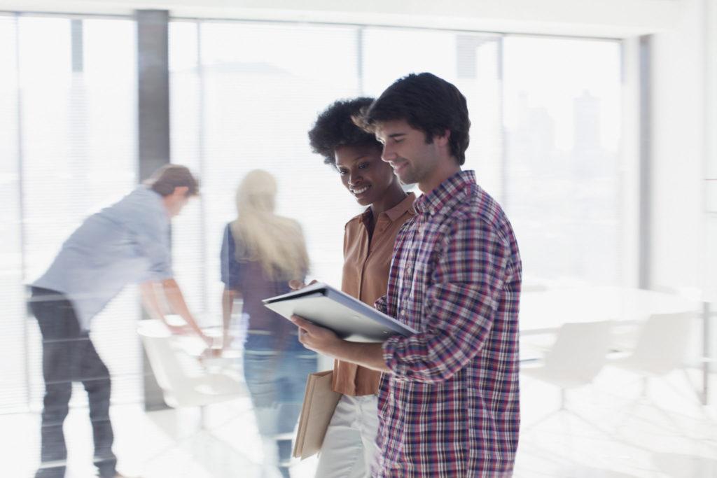 3 signalen dat het tijd is om van job te veranderen