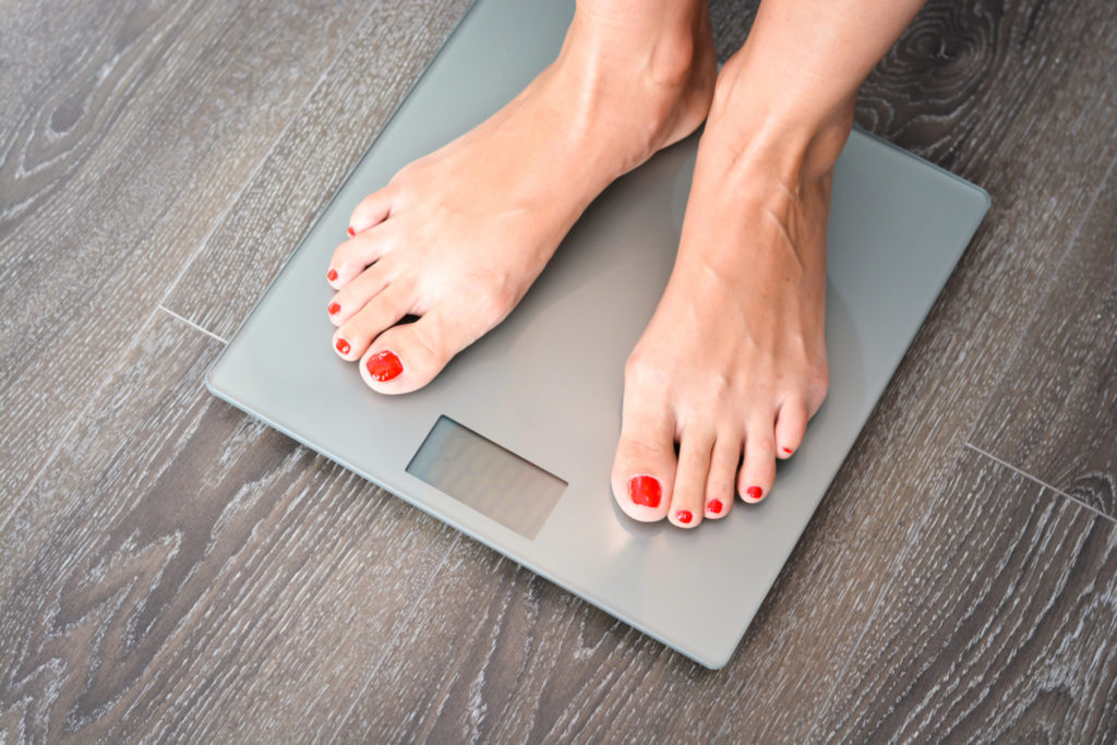 3 X leuke manieren om gewicht te verliezen