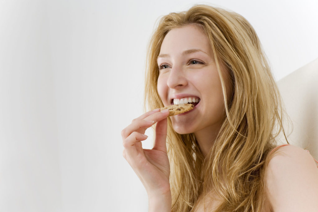 3 X manieren om lichter te eten