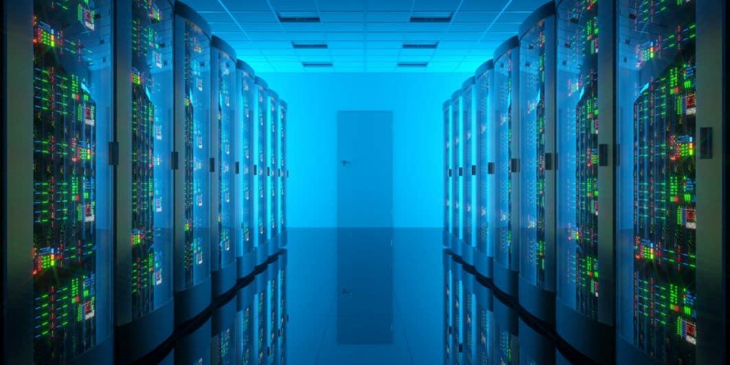 des banques de données (serveurs)