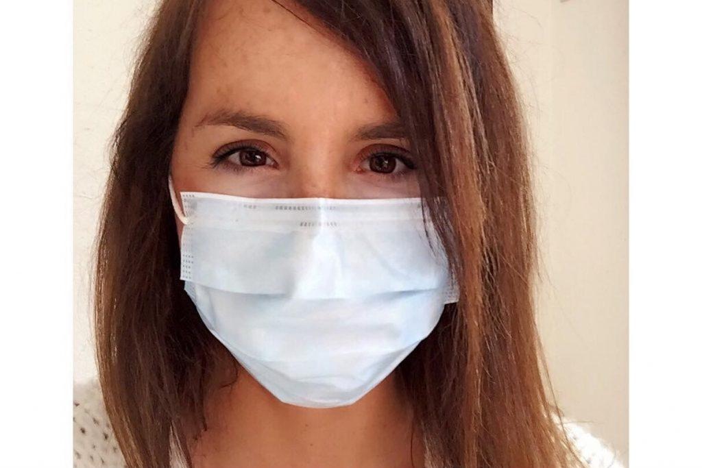 Europese Mucoweek: Katrijn (41) vecht al 39 jaar tegen de ziekte (en vertelt hier haar heftige verhaal)