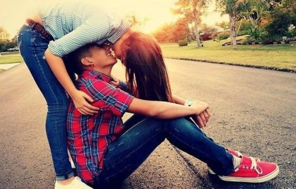 4 geweldige dingen die gebeuren als je verliefd bent