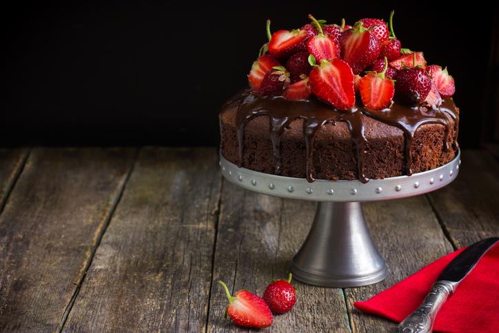 4 klassieke taarten die je moet geproefd hebben