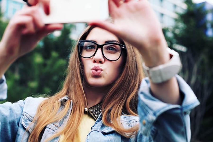 4 onmisbare apps voor mooie selfies
