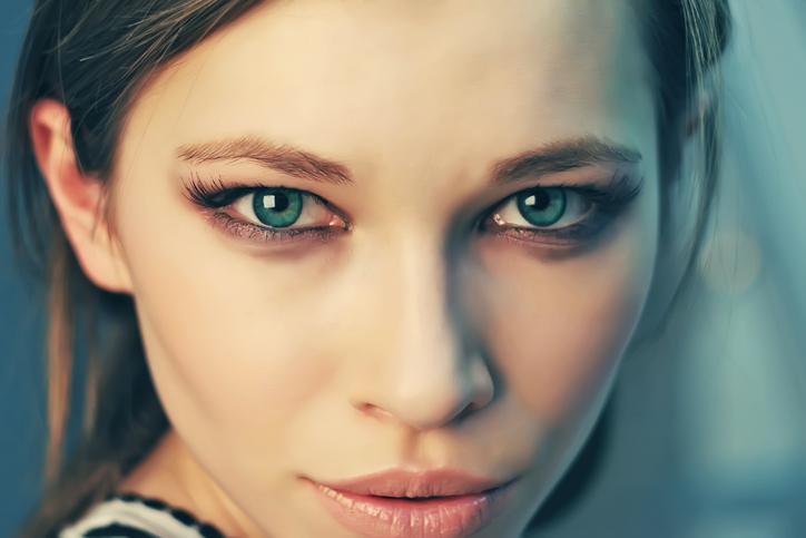 4 redenen waarom mensen met groene ogen erg speciaal zijn