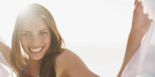 4 redenen waarom single vrouwen zo ongelooflijk aantrekkelijk zijn
