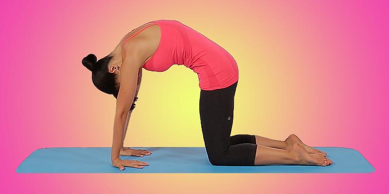 4 rekoefeningen die ideaal zijn na een hele dag achter je bureau te zitten!