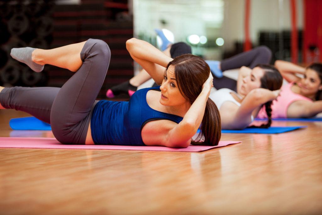 4 tips om je gezonde voornemens waar te maken