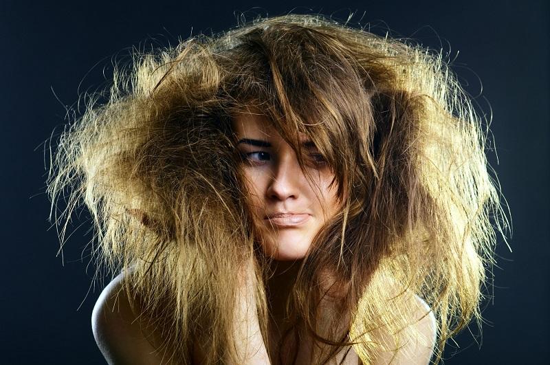 4 tips voor een bad hair day