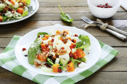 5 alternatieven voor boterhammen tijdens de lunchpauze