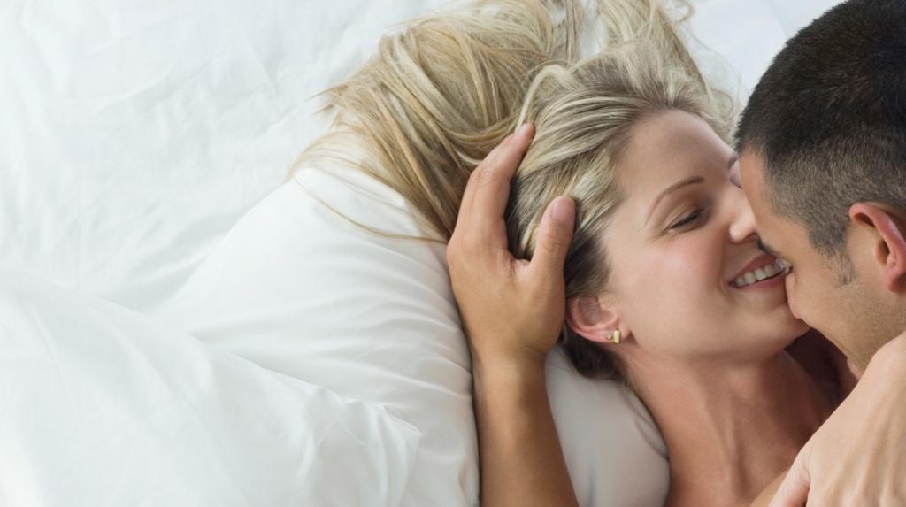 De 5 beste tips voor een goed seksleven