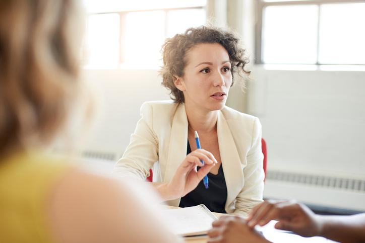 5 dingen die alleen dominante vrouwen herkennen