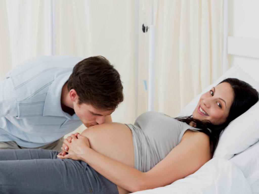 5 dingen die je moet weten over seks tijdens je zwangerschap