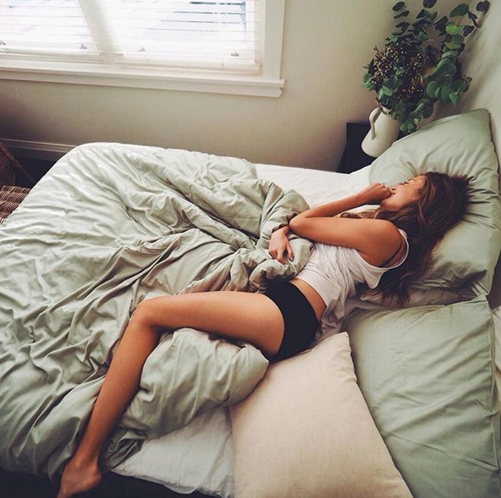 5 dingen die je sowieso herkent als je graag dutjes doet
