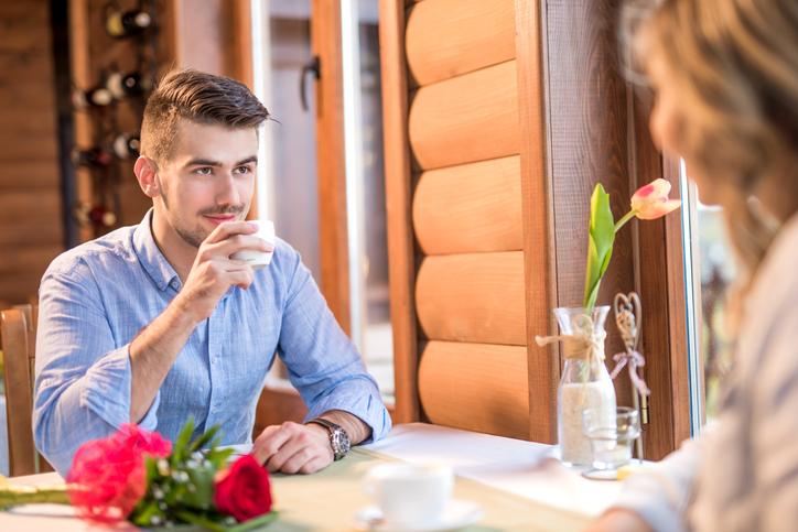 5 dingen over daten die niemand je vertelt