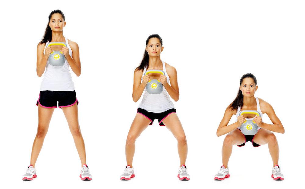 5 Efficiënte work-outs die echt goed zijn voor je lichaam