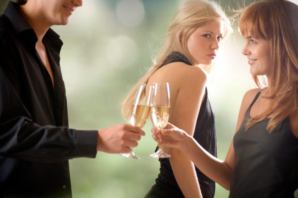 5 excuses van mannen die vreemdgaan