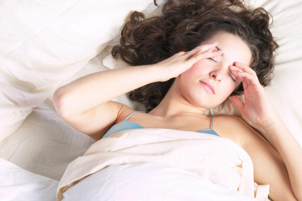 5 gevolgen van slaaptekort voor de huid