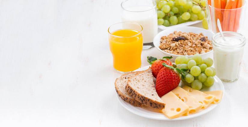 5 ideetjes om je ochtend goed te starten met een stevig ontbijt