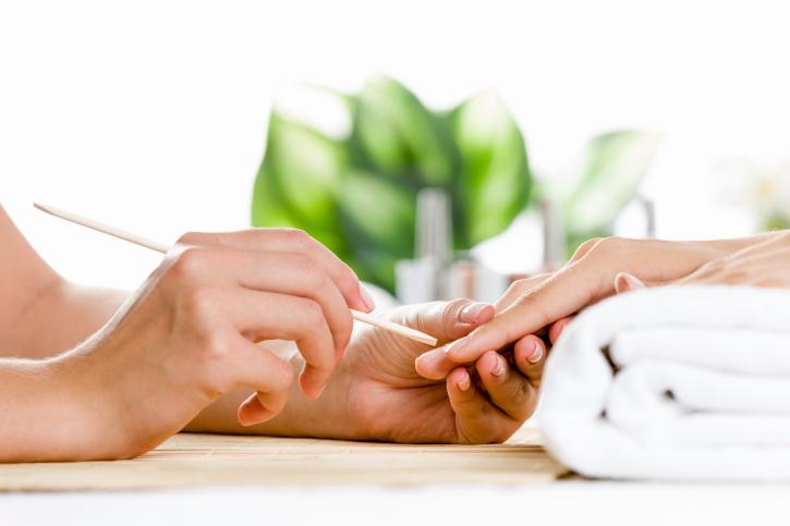 De 5 meest voorkomende nagelproblemen