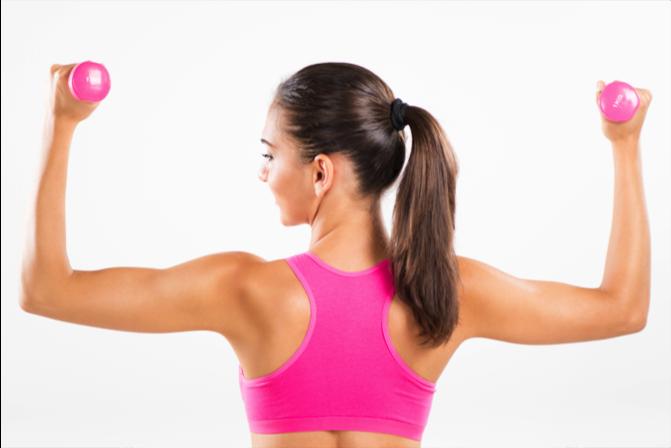 5 oefeningen om je spieren evenwichtig te trainen