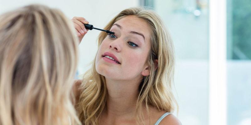 5 oplossingen voor veelgemaakte mascara fouten