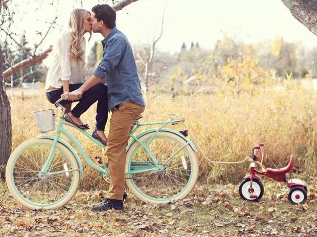 5 originele manieren om te vertellen dat je zwanger bent