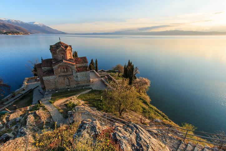 5 plekken die je absoluut gezien moet hebben in Oost-Europa