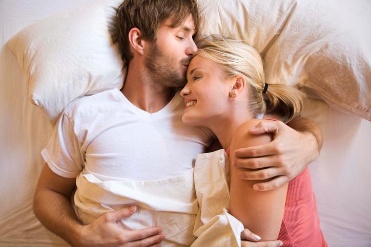 5 rare dingen die je alleen bij je partner kan doen