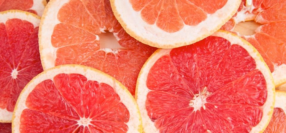 5 redenen om pompelmoes te eten als je wil vermageren