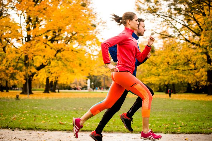 5 redenen om 's ochtends te sporten