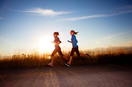 5 redenen om een sportmaatje te zoeken