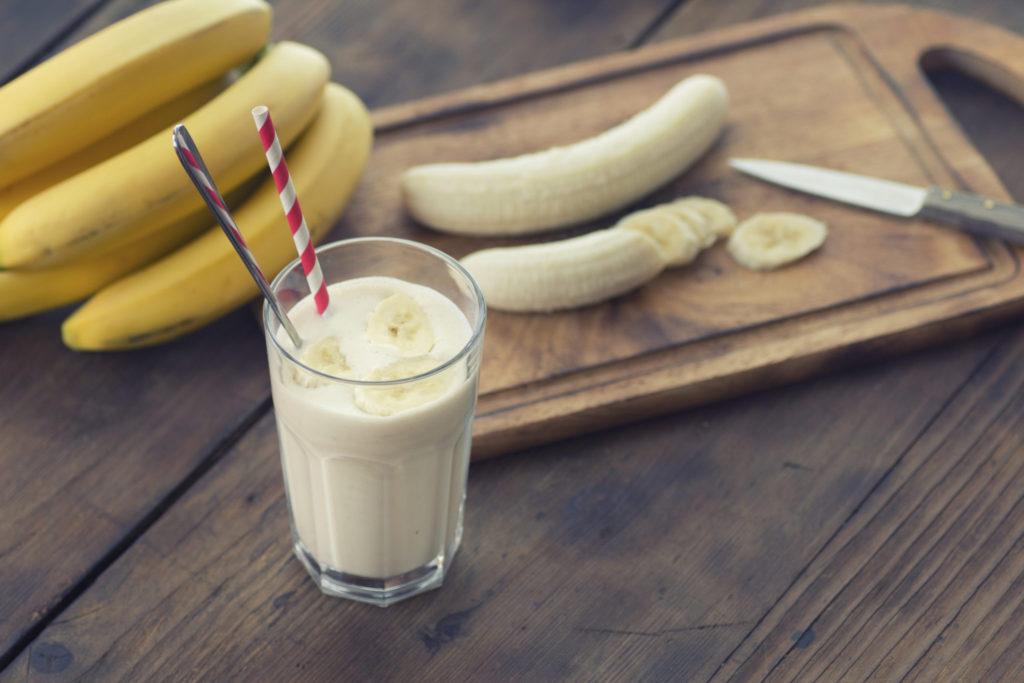 5 redenen waarom bananen goed voor je zijn!