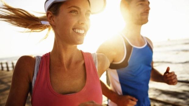 5 redenen waarom je gelukkig wordt van lopen