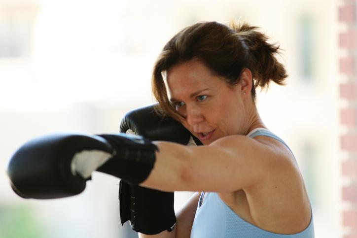 5 redenen waarom je moet beginnen met boksen!