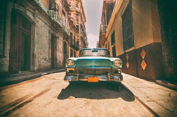 5 redenen waarom je naar Cuba moet reizen