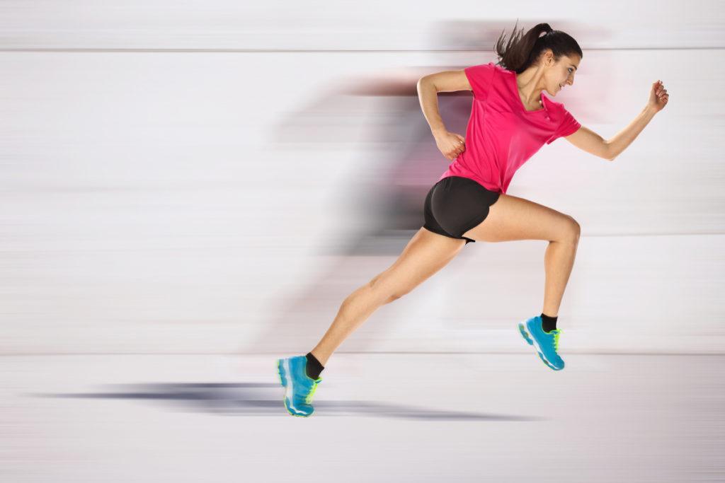 5 redenen waarom je van sporten geen gewicht verliest