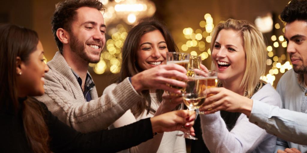 5 redenen waarom jij sneller dronken wordt