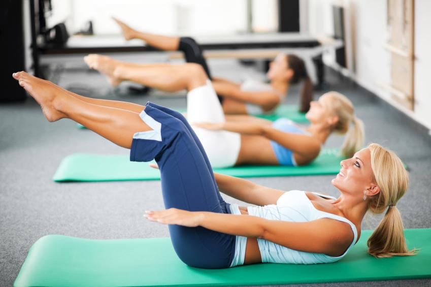 5 redenen waarom pilates de beste workout is