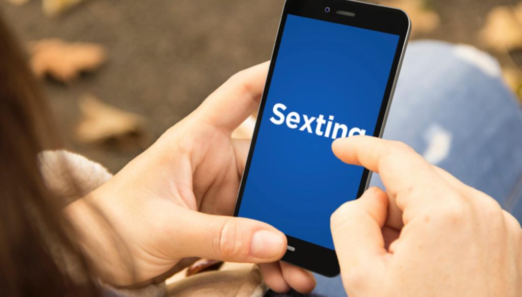 5 sexting tips die elke vrouw moet kennen