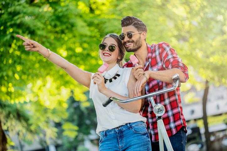 5 signalen die aantonen dat jij en je partner een TOP team zijn
