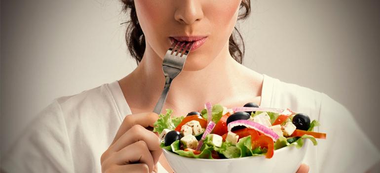 5 simpele trucjes om minder te eten