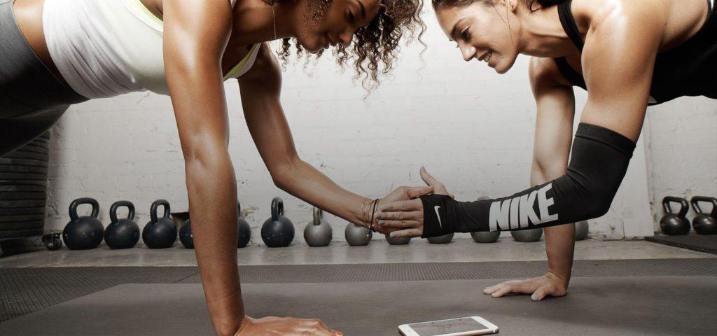 5 sporten die leuker zijn met je beste vriendin