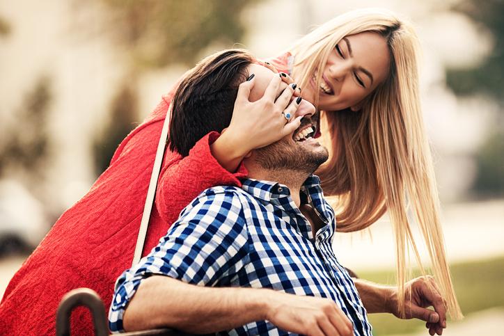 5 tekenen dat je je goed voelt bij je lief