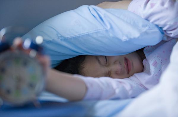5 tekenen dat jij geen ochtendmens bent