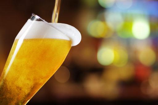 Le succès de la bière sans alcool en pleine ivresse