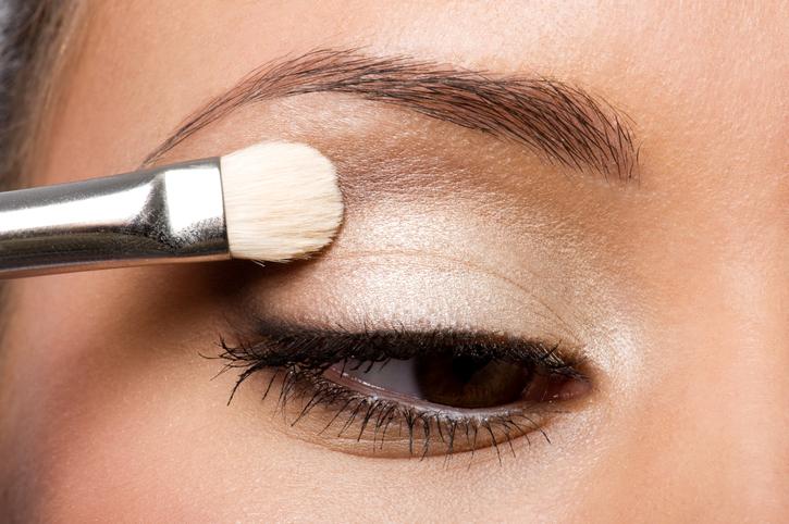 5 tips om je oogschaduw perfect aan te brengen
