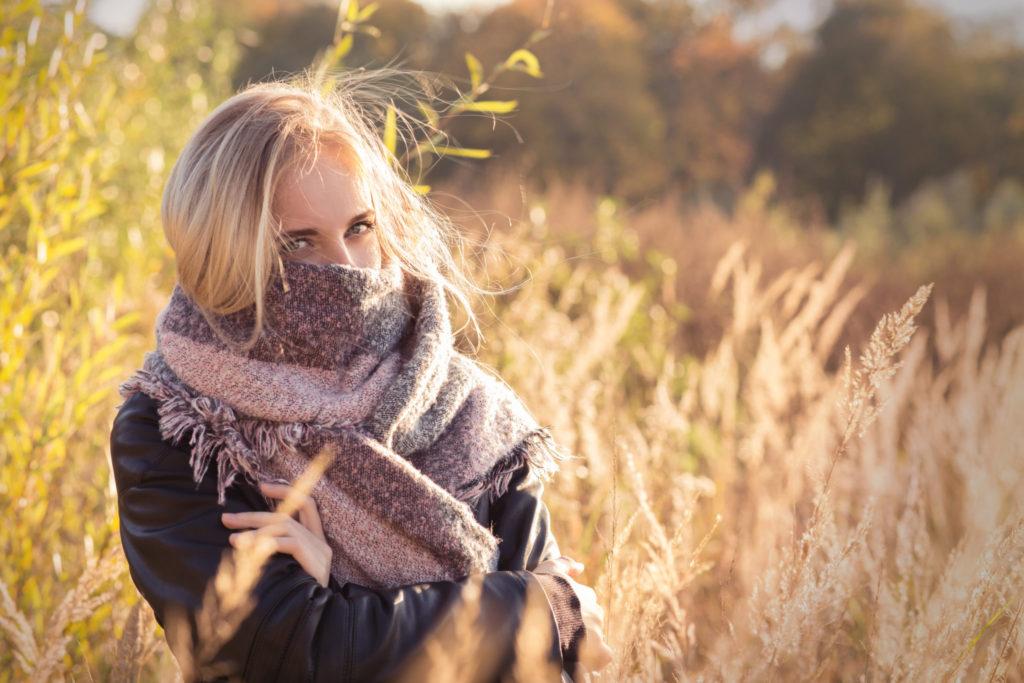 5 tips tegen de herfst blues!