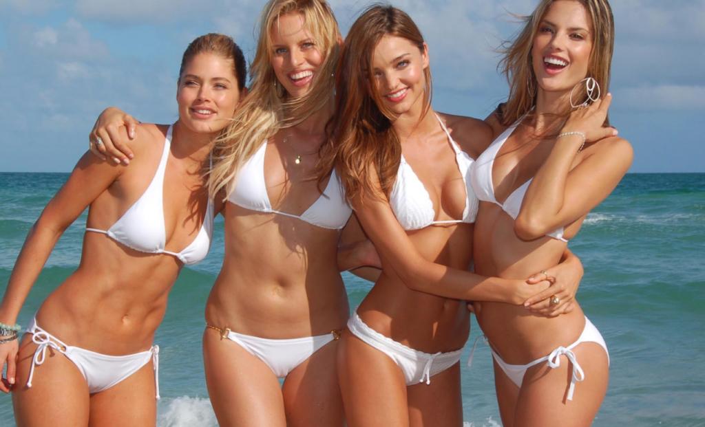 5 trucjes voor een gladde bikinilijn