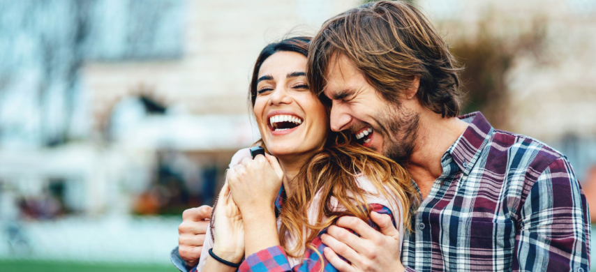 5 verrassende geheimen van gelukkige koppels